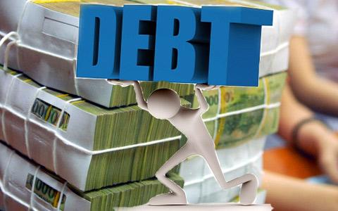 thu hồi nợ